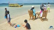Paket wisata di gili meno lombok