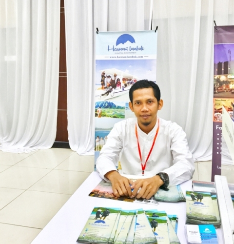 Irwan Hadi Harmoni Lombok