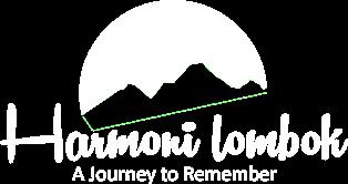 Logo Harmoni Lombok Putih Resize